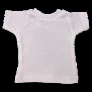 Mini T (White)