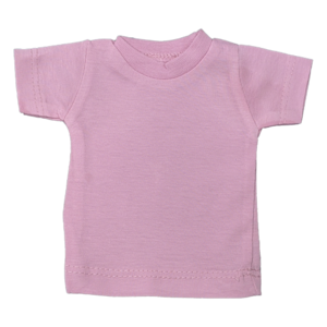 Mini T (Pink)