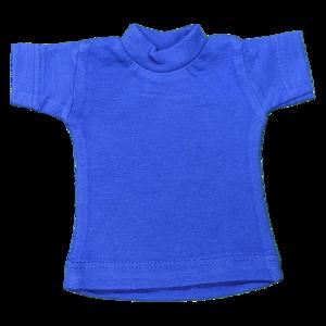 Mini T (Royal Blue)