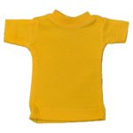 Mini T (Yellow)