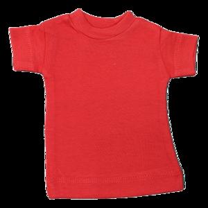 Mini T (Red)