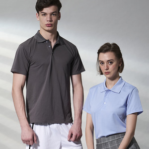Dri Fit Polo